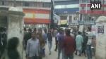 जम्मू-कश्मीर: पुलवामा में पुलिस स्टेशन पर आतंकियों ने फेंका ग्रेनेड, कई लोग घायल