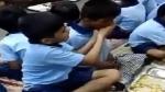 VIDEO: दो स्कूली बच्चों की दोस्ती का ये वीडियो आपको खुश कर देगा