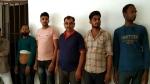 रायबरेली: नकली शराब की फैक्ट्री का भंडाफोड़, 5 करोड़ कीमत की स्प्रिट के साथ 7 गिरफ्तार