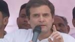 आर्मी डॉग स्क्वाड पर तंज कसने को लेकर राहुल गांधी के खिलाफ शिकायत दर्ज