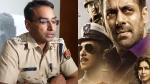 भारत फिल्म के इस कलाकार को मिला धमकी भरा खत, मांगे पांच करोड़ रुपए