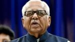 यूपी सरकार के तीन मंत्रियों ने दिया इस्तीफा, राज्यपाल ने किया स्वीकार