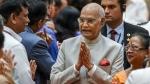 आज से राज्यसभा के सत्र की भी शुरुआत, राष्ट्रपति रामनाथ कोविंद करेंगे संयुक्त सत्र को संबोधित