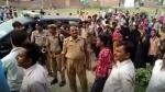 रामपुर: छह साल की बच्ची की रेप के बाद हत्या, मुठभेड़ में गिरफ्तार आरोपी
