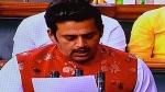 सांसद रवि किशन को भोजपुरी में शपथ नहीं ले पाने का मलाल, कहा- आठवीं अनुसूची में शामिल कराऊंगा