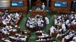 भारतीयों द्वारा करीब 34 लाख करोड़ का काला धन विदेश भेजे जाने का अनुमान- संसद में पेश रिपोर्ट