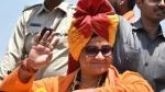 लोगों ने मेरी पार्टी को वोट दिया मुझे नहीं, उनका भरोसा जीतना लक्ष्य- साध्वी प्रज्ञा ठाकुर