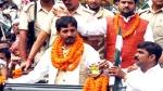 बिहार: पूर्व विधायक सुनील पांडेय के भाइयों के ठिकानों पर NIA की दबिश, पटना-आरा समेत 3 जगह छापेमारी