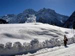 हिमालय के ग्लेशियर पिघलने की रफ्तार हुई दुगनी