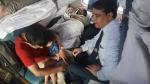 चलती ट्रेन में महिला को होने लगी प्रसव पीड़ा, टीटीई ने कराई  डिलीवरी