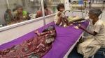 आज मुजफ्फरपुर पहुंचेंगे सीएम नीतीश कुमार, बिहार में चमकी बुखार से हो चुकी है अब तक 107 बच्चों की मौत
