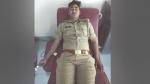 9 दिन के मासूम की जान बचाने के लिए इस सिपाही ने दिया अपना खून, महकमा कर रहा सलाम