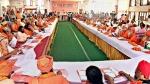 जम्मू में पहली बार VHP के दिग्गजों की बैठक, गर्मा सकता है Article 370-35A का मुद्दा