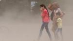मौसम विभाग की चेतावनी, यहां 50-60 Km/h रफ्तार की हवाओं के साथ उठेगा धूल का गुबार