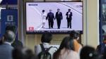 नॉर्थ कोरिया के दौरे पर प्योंगयांग पहुंचे शी जिनपिंग, 14 वर्षों में चीनी राष्ट्रपति का पहला दौरा