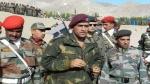 जम्मू कश्मीर में आर्मी ट्रेनिंग करेंगे एमएस धोनी, आर्मी चीफ ने दी मंजूरी