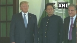 इमरान खान ने उठाया कश्मीर का मुद्दा, डोनाल्ड ट्रंप ने की मध्यस्थता की पेशकश