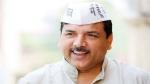दिल्ली विधानसभा चुनाव को लेकर संजय सिंह का बड़ा बयान