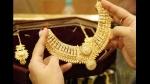 आज न करें सोना की खरीददारी,कीमत में हुई बढ़ोतरी, चांदी भी हुई महंगी