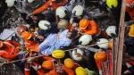 मुंबई हादसाः मलबों के नीचे 18 घंटे तक दो बेटों की लाश के साथ दबी रही मां