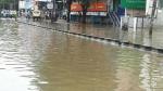 फिर पानी-पानी मुंबई, कई जगहों पर भरा पानी, उत्तराखंड में भी जारी हुआ Yellow Alert