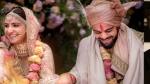 अनुष्का  ने खोला राज-आखिर विराट से इतनी जल्दी क्या थी शादी करने की?