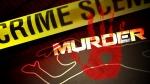 पति को था जीजा से अवैध संबंध का शक, पत्नी और बहन को मारा चाकू, बहन की मौत