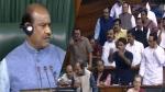 कश्मीर को लेकर ट्रंप के बयान पर संसद में हंगामा, कांग्रेस बोली- सरकार ने झुकाया भारत का सिर
