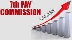 7th Pay Commission:मिलेगी मोटी सैलरी, DA बहाली को खुशखबरी जल्द , जानें ताजा अपडेट