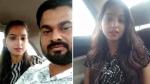 बरेली में अपने घर पहुंचा अजितेश का परिवार, नहीं नजर आईं साक्षी