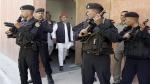 अखिलेश यादव से वापस ली जा सकती है 'ब्लैक कैट' सुरक्षा, गृह मंत्रालय की समीक्षा के बाद लिया गया फैसला!
