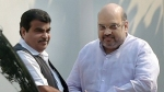 एअर इंडिया के विनिवेश की कमान अब अमित शाह के हाथ में , गडकरी पैनल से बाहर