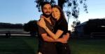नए मेहमान के साथ अनुष्का-विराट की फोटो,सोशल मीडिया पर वायरल हुई फोटो