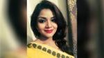 अभिनेत्री से सोशल मीडिया पर गंदी बात करने वाला गिरफ्तार