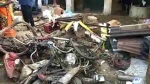 आजमगढ़: अनियंत्रित ट्रक ने कई लोगों को रौंदा, मासूम समेत पांच की मौत