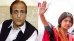 अगर डिंपल यादव रामपुर से चुनाव लड़ीं तो बड़े अंतर से जीत दर्ज करेंगी: आजम खान