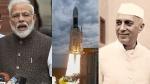 चंद्रयान-2 पर शुरू हुई राजनीति, कांग्रेस के बयान पर बीजेपी का तीखा पलटवार