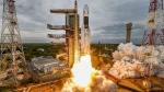 चंद्रयान-2 की लॉन्चिंग पर नासा और अमेरिकी मीडिया ने बजाई इसरो के लिए ताली