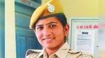 पुलिस थाने में महिला से गैंगरेप करने वाले पुलिसकर्मियों से पीड़िता को बचाने में सिपाही गीता बनी ढाल