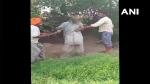 पंजाब: मोगा में अधेड़ को जंजीरों में जकड़कर पीटा, बिजली चोरी की शिकायत का शक