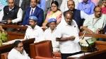 सुप्रीम कोर्ट के फैसले के बाद कर्नाटक का संकट और बढ़ा, ये है बहुमत का गणित