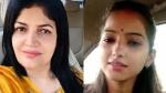 साक्षी मिश्रा के विरोध में आईं पूनम यादव, बोलीं- ऐसी बेटी से अच्छा है, मेरी बेटी नहीं है