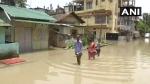 Assam Flood: असम में भयावह हुए बाढ़ के हालात, 20 हुई मरने वालों की संख्या