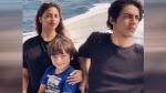 मालदीव्स में छुट्टियां मना रहा शाहरुख खान का परिवार, बच्चों की फोटो शेयर कर गौरी ने लिखी ये बात