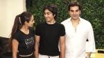 मलाइका अरोड़ा से तलाक पर बोले अरबाज खान- 'अलग हैं लेकिन बेटे ने जोड़े रखा है हमें'