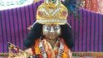 मध्य प्रदेश: रतलाम के गांव के लोगों का दावा, बाल गोपाल की मूर्ति पी रही दूध