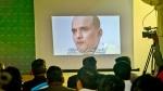 Live: आज आएगा कुलभूषण जाधव की मौत की सजा पर ICJ का फैसला, पाकिस्तान की टीम पहुंची कोर्ट