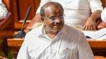 फ्लोर टेस्ट के दौरान कुमारस्वामी ने सुनाई उस 'होटल रूम' की असली कहानी
