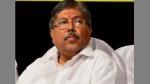 बीजेपी ने चंद्रकांत पाटिल को बनाया महाराष्ट्र का अध्यक्ष