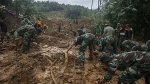 नेपाल के पश्चिमी जिले में हुए भूस्खलनों में 11 लोगों की मौत, 2 लापता